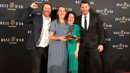 'Down the road' en 'Sorry voor alles' schrijven tv-geschiedenis