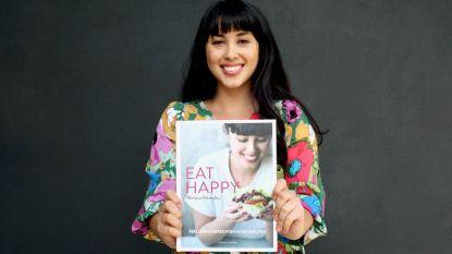 'Ik schrijf recepten voor mensen die nooit leerden koken'