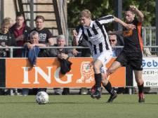 Amateurclubs eerder in actie vanwege kampioensduel FC Twente