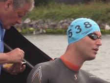 Maarten van der Weijden bezig aan loodzware uitdaging