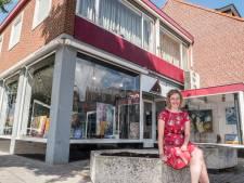 Maud Koch wordt in Gennep apotheker uit liefde, niet om het geld
