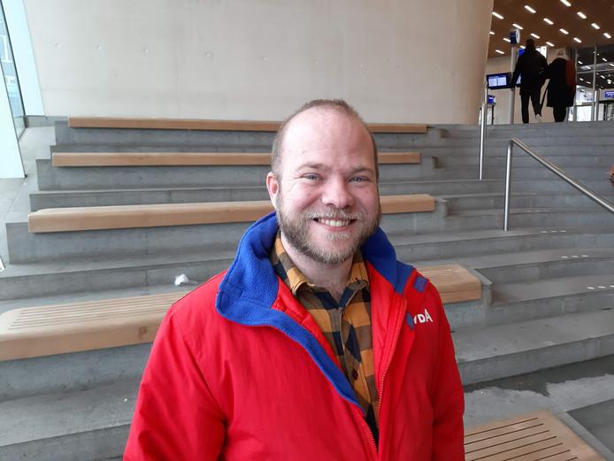 Peter Kerris - PvdA