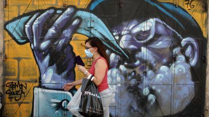 Israël opnieuw in lockdown: scholen, winkels, hotels en sportcentra gesloten