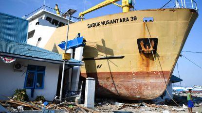 VRT, Medialaan en SBS ondersteunen Indonesië 12-12