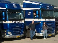 Achterhoek krijgt eerste Truckrun: 'Met een ritje in de truck maak je mensen enorm blij'