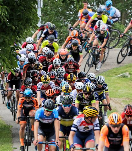 Er komt nog best wat kijken, bij doorkomst van La Vuelta