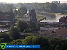 Nieuw tandwiel oorzaak problemen Coenecoopbrug Waddinxveen