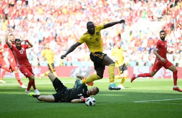 Lukaku brengt voetbal terug tot **de essentie**: plezier hebben en als het kan ook nog winnen