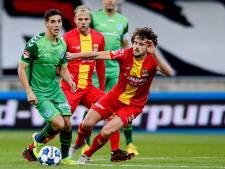 De Graafschap verspeelt kostbare punten in treurspel bij Go Ahead Eagles