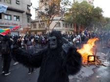 Un référendum en avril 2020 au Chili pour réviser la Constitution de Pinochet