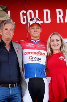 Ook Amstel Gold Race struikelt over beelden van Tour en weerzin tegen mondkapjes