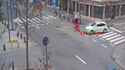 Onderzoeker maakt verkeer veiliger door lessen te trekken uit bijna-ongevallen: gedaan met wachten tot er doden vallen