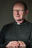Pastoor Ronald van Bronswijk is voorzitter van de Roosendaalse Norbertusparochie.