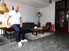 Zorgpersoneel mag gratis logeren bij De Oude Kazerne in Kaatsheuvel