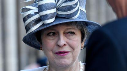 Theresa May verlaat Downing Street 10: 'Bloody difficult woman' kreeg de Britten niet uit de EU
