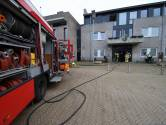 Man overgiet zichzelf met brandbare vloeistof in gemeentehuis Heumen