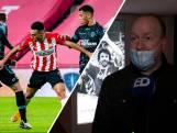 Clubwatcher Elfrink na RKC tegen PSV: 'Geen beste wedstrijd'