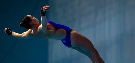 Schoonspringster Van Duijn tiende op WK in Gwangju