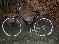 Politie houdt verdachte aan om gestolen en vernielde fietsen Vierlingsbeek