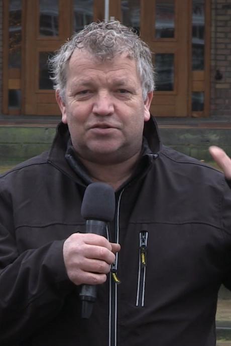 Gerrits Weekend Weerpraot: 'Wind en nattigheid'
