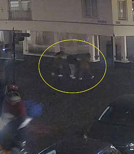 Verdachten dodelijke schietpartij Boomgaardstraat lieten meterslang bloedspoor achter