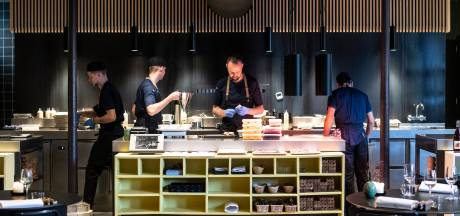 Restaurant De Nieuwe Winkel uit Nijmegen wint prijs voor beste groentegerechten: 'Misschien wel beste ter wereld'
