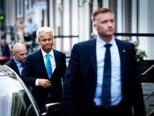 Wilders-beveiliger al eerder verdacht, broer ook 'corrupt'