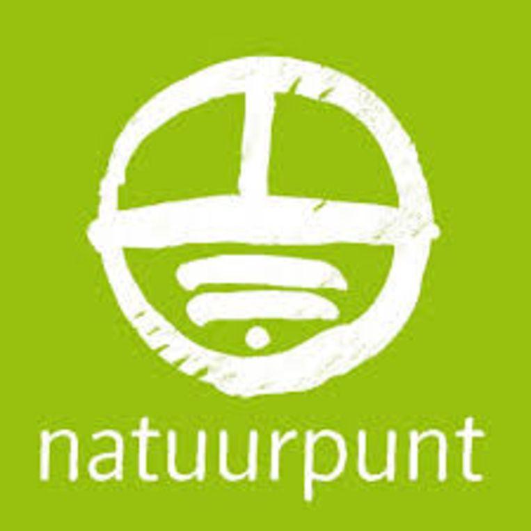 Logo Natuurpunt