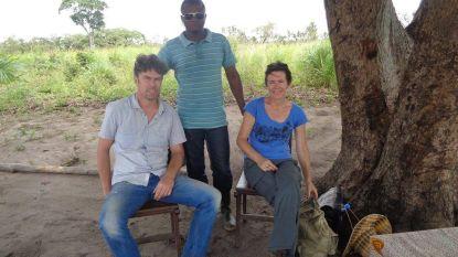 """Uitbater Faja Lobi (46) zat drie dagen in Congolese cel: """"Ik moest 26.000 euro betalen, waarvan de procureur de helft in zijn zak zou steken"""""""