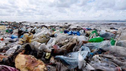 Eén van de meest voorkomende types plastic blijkt bron van broeikasgas
