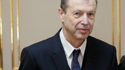 Wereldvermaarde wiskundige Jean Bourgain (64) overleden