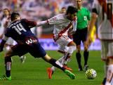 Willem II-nieuweling Özbiliz: Wonder dat ik nog voetbal