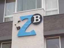 Begroting ZB ging keer op keer retour afzender