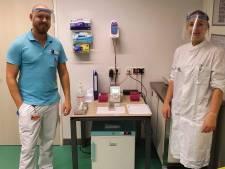 Albert Schweitzer ziekenhuis start met snelle coronatest op spoedeisende hulp