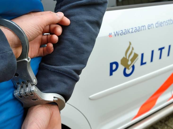 Weer aanhouding rond poging doodslag Zutphense agent