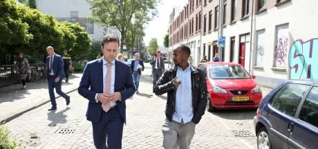 Rotterdam geeft politieagenten, leraren en zorgmedewerkers voorrang bij vinden van huurwoning