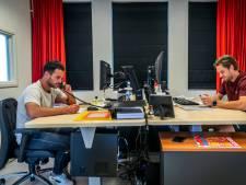 Helmond Sport zet spelers in om supporters over de streep te halen: 'Hallo, met Guus Joppen'