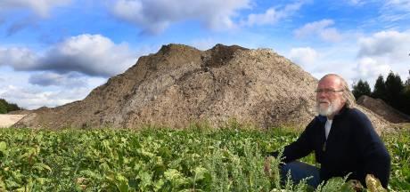 Verbazing over 'dijk' in Oeffelts landschap: 'We zijn door niemand geïnformeerd'