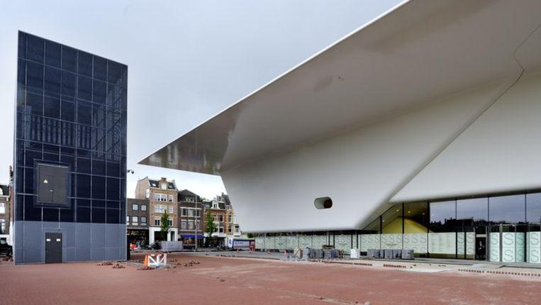 Het Stedelijk Museum Beeld anp