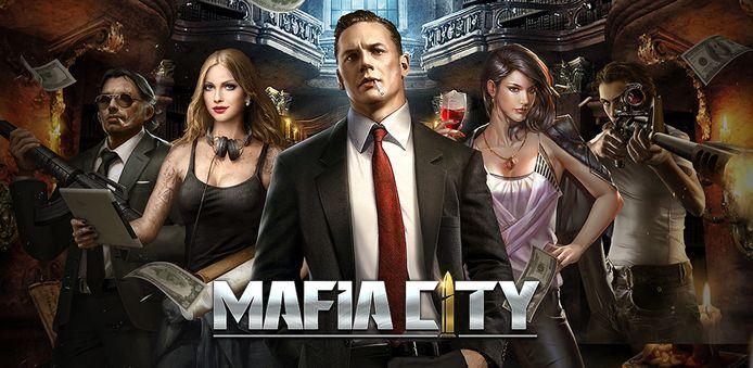 Een online-reclamecampagne van het spel Mafia City leidt in Italië tot boze reacties. De Democratische Partij wil het spel weren.