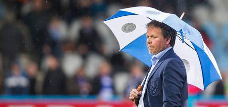 Henk de Jong: Best leuke wedstrijd gezien