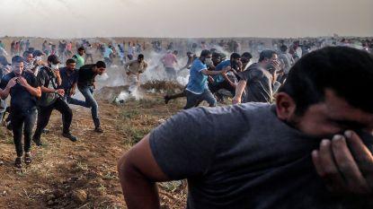 Palestijnen gedood bij aanval van Israëlisch leger