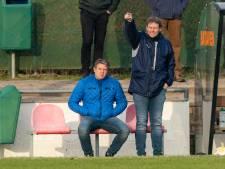 Bouman en De Bataven gaan uit elkaar, Grotenbreg weg bij SC Bemmel