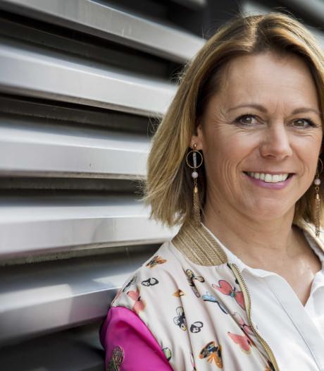 """Sabine Appelmans: """"Clijsters vaut encore le top 10 mondial"""""""