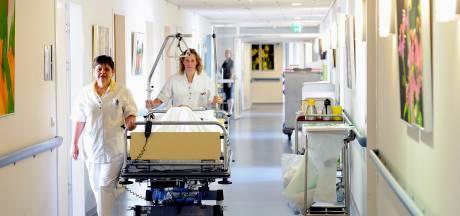 Ziekenhuispersoneel houdt stiptheidsacties: geen overwerk en extra diensten meer