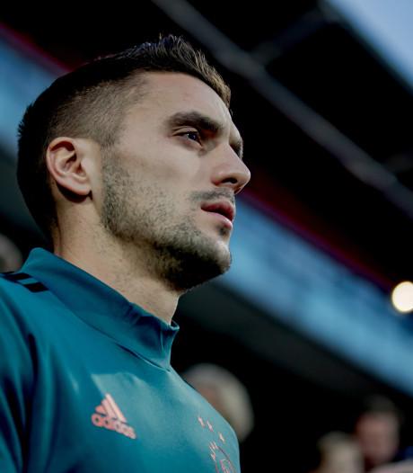 LIVE | Ajax zonder Blind, Dest en Tagliafico tegen AZ