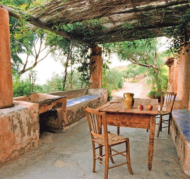 Huisje van Pablo Neruda