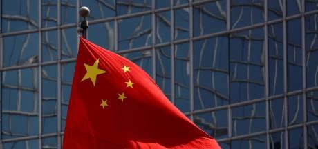Les Américains n'ont plus le droit d'investir dans des entreprises chinoises liées aux militaires