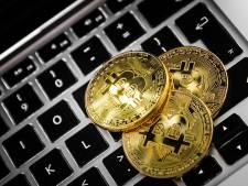 Aanhoudingen voor diefstal cryptogeld in Rotterdam