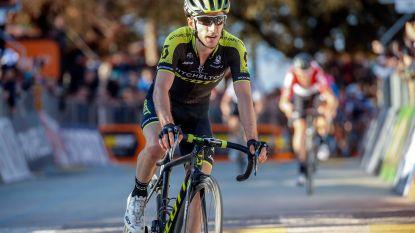 Adam Yates zet Sagan en Kwiatkowski een neus in de straten van Filottrano, Benoot wil top tien-plaats behouden